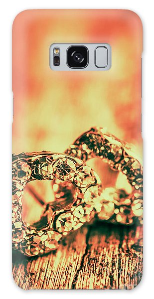 Style Galaxy Case - In Valentine Style by Jorgo Photography - Wall Art Gallery