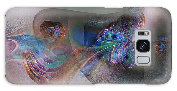 In Your Dreams Galaxy Case