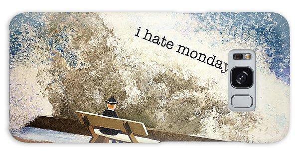 Incoming - Mondays Galaxy Case