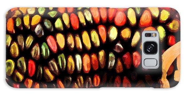 Indian Corn Galaxy Case