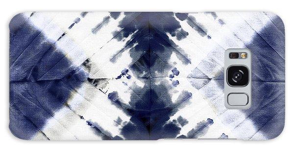 America Galaxy Case - Indigo II by Mindy Sommers