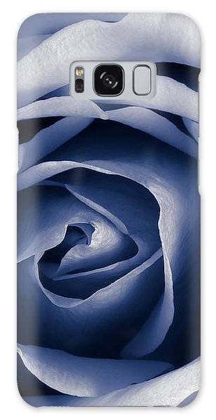 Indigo Rose Galaxy Case