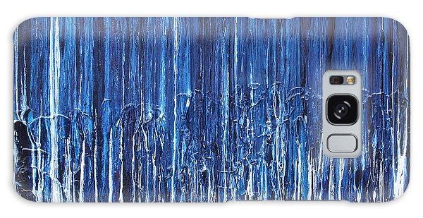 Indigo Soul Galaxy Case by Ralph White