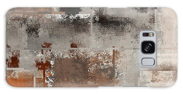 Industrial Abstract - 01t02 Galaxy Case