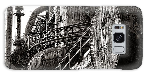 Bethlehem Galaxy Case - Industrial Heritage by Olivier Le Queinec