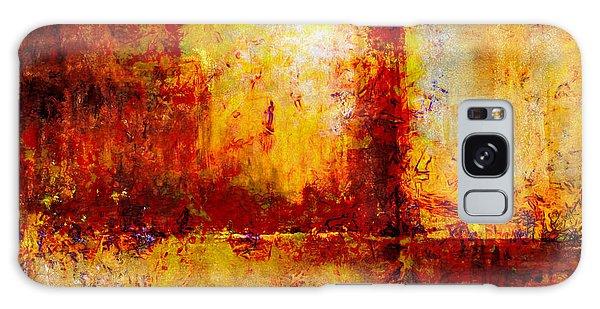 Disintegration Galaxy Case - Inevitable Disintegration by Neece Campione