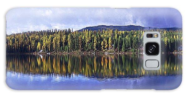 Inez Lake Montana Galaxy Case