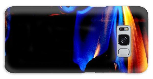 Inferno V Galaxy Case
