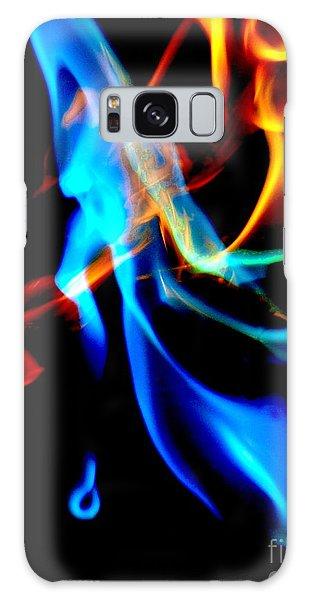 Inferno Xii Galaxy Case