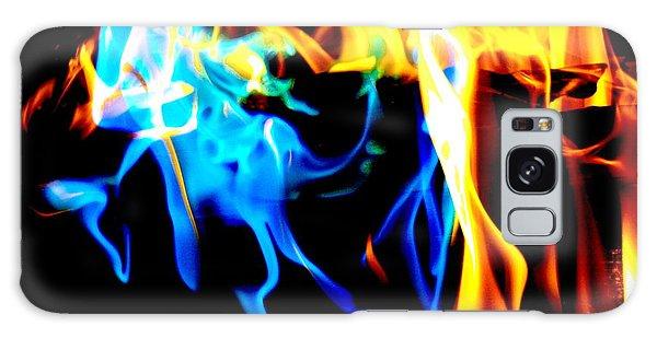Inferno Xiii Galaxy Case