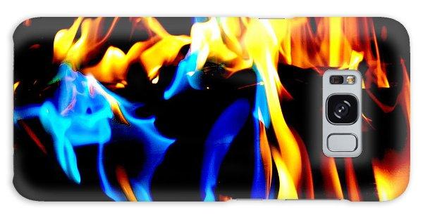 Inferno Xv Galaxy Case