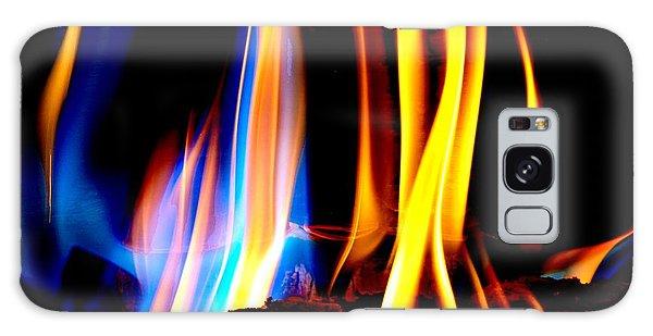 Inferno Xviii Galaxy Case