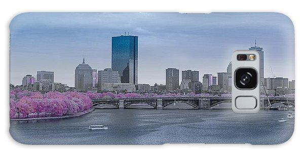 Infrared Boston Galaxy Case