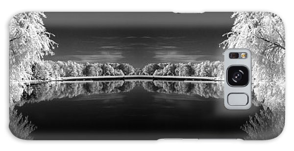 Infrared Reflections Galaxy Case