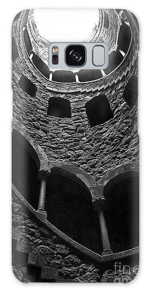 Stone Wall Galaxy Case - Initiation Well by Carlos Caetano