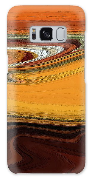 Inlay Galaxy Case