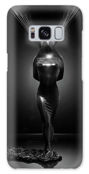 Hiding Galaxy Case - Inner Beauty by Johan Swanepoel