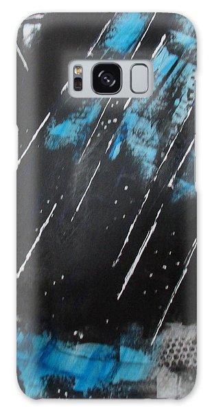 Inner Flight Galaxy Case by Sharyn Winters
