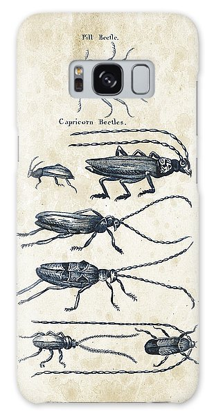 Insect Galaxy Case - Insects - 1792 - 03 by Aged Pixel