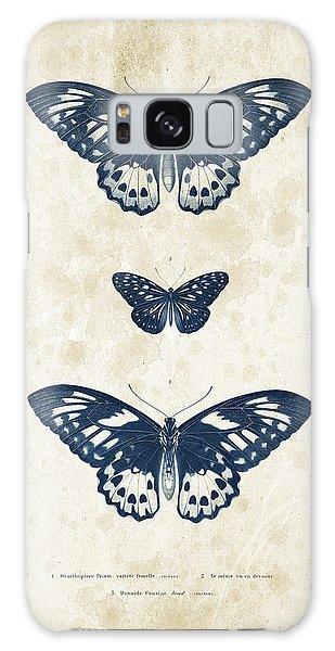 Insects - 1832 - 04 Galaxy Case by Aged Pixel