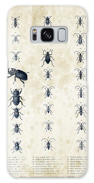 Insects - 1832 - 09 Galaxy Case by Aged Pixel