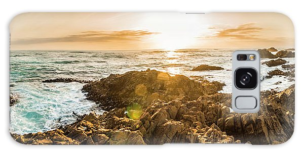 Seaside Galaxy Case - Insert Unique Ocean Title Here by Jorgo Photography - Wall Art Gallery