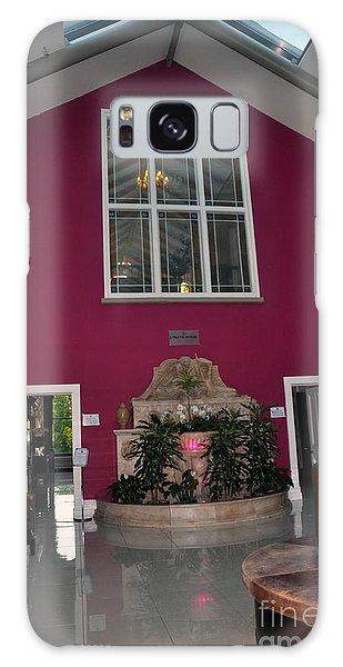 Inside Entry Lyrath Estate Hotel Galaxy Case