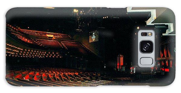 Inside Grand Ole Opry Nashville Galaxy Case