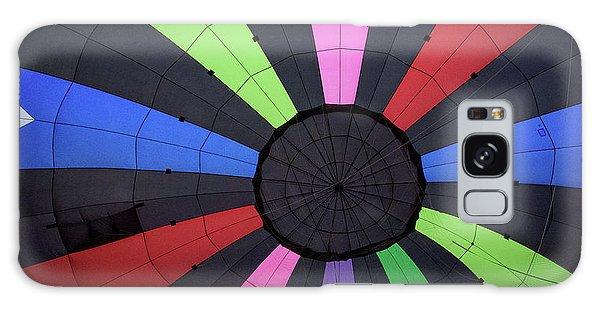 Inside The Balloon Galaxy Case