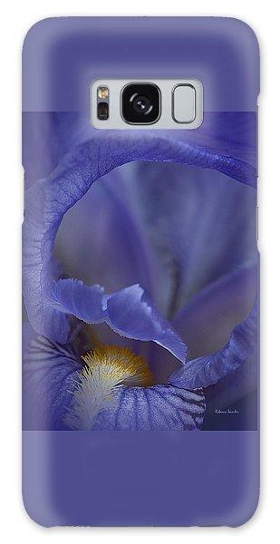 Inside The Iris Galaxy Case