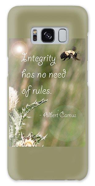 Integrity Galaxy Case