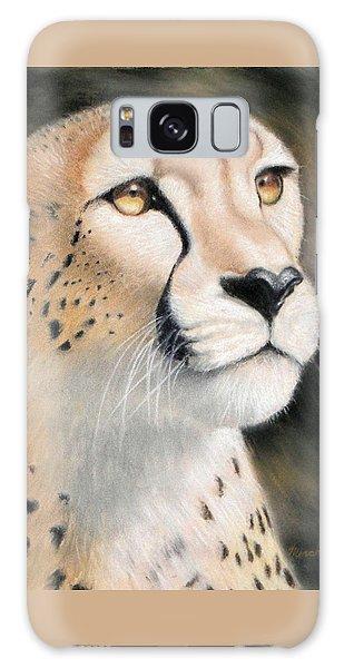Intensity - Cheetah Galaxy Case