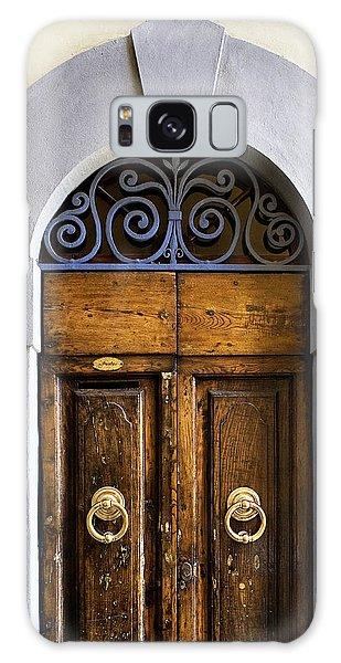 Interesting Door Galaxy Case