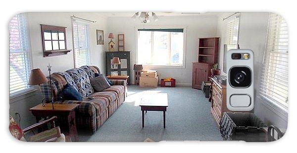 Interior Living Room Galaxy Case