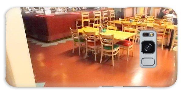 Interior Restaurant Galaxy Case