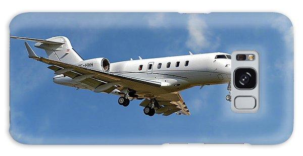 Jet Galaxy Case - International Jet Management by Smart Aviation