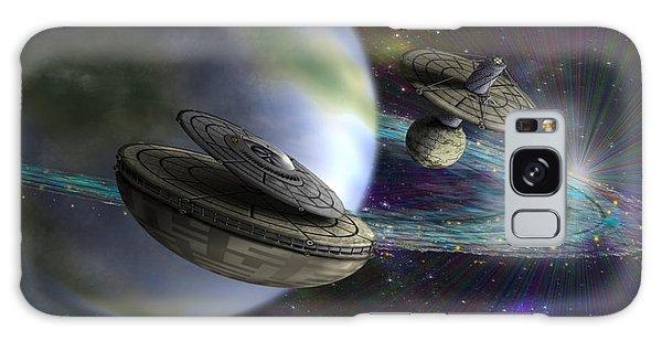 Interstellar Galaxy Case