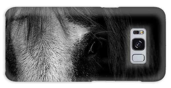Equine Galaxy Case - Intimate  by Paul Neville