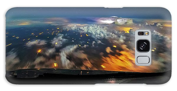 Into The Storm Galaxy Case