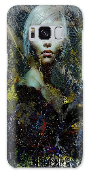 Into The Woods Galaxy Case