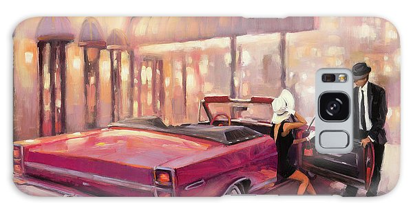 1950s Galaxy Case - Into You by Steve Henderson