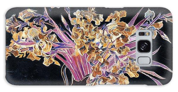 Inv Blend 3 Van Gogh Galaxy Case