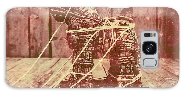 Turkey Galaxy Case - Invasion In Ancient History by Jorgo Photography - Wall Art Gallery