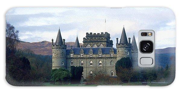 Inveraray Castle Galaxy Case