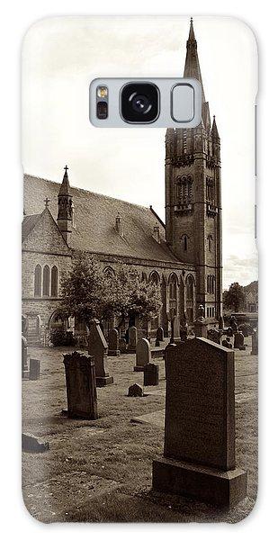 Inverness Church Galaxy Case