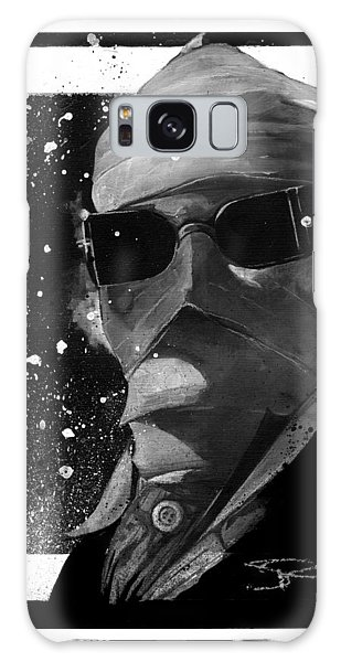 Invisible Man Galaxy Case