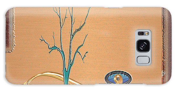 Inw_20a5563-sq_sap-run-feathers-to-come Galaxy Case