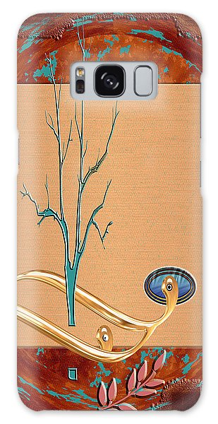 Inw_20a5563_sap-run-feathers-to-come Galaxy Case