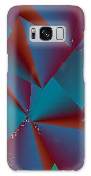 Inw_20a6146 Free Fall Drop To Crystal Galaxy Case