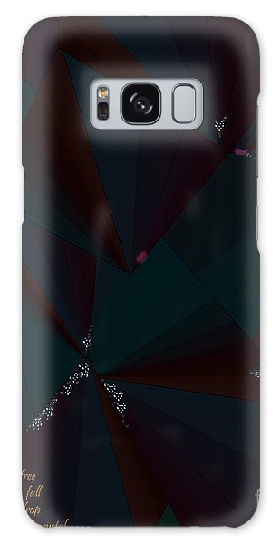 Inw_20a6148 Free Fall Drop To Crystal Galaxy Case